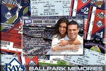 Tampa Bay Rays - That's My Ticket
