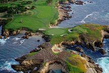 Lifetime of Golf