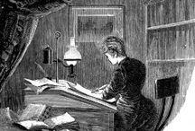 Writing  / by James Adams