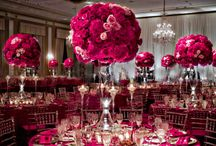 ELeGanT CenTeRPieCeS & TaBLeScaPeS / by Amir's Mommy