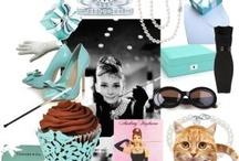 Fashion Collage / by Tiffany Noel Taylor