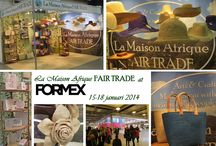 Formex 2014 - trade fair for design - Stockholm