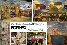 Formex 2014 - trade fair for design - Stockholm
