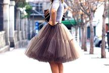 Fashion&make up!