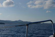 Kroatien Reiseideen / Segeln in Kroatien, oder doch lieber Strandurlaub?