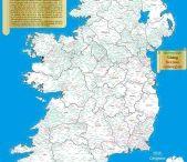 Irish Origenes - Genetic Homeland