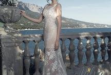 """Свадебная коллекция """"Дыхание моря"""" / Свадебные платья, wedding dresses, свадебные платья 2017, wedding dresses 2017"""