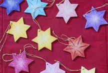 Jaarfeest kerstfeest Waldorfschool kleuters