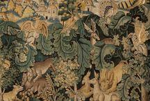 Aubusson tapisseries XVIe