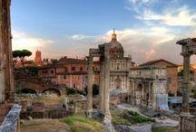 Roma / Roma, dalla capitale al cuore dell' Europa