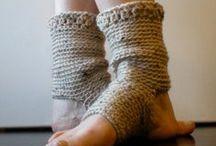ballet crochet