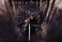 Game of Thrones  / by John Erwin