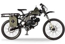 Survival / Bike