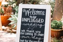 Weddings: Unplugged