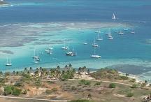 Caribbean Photos