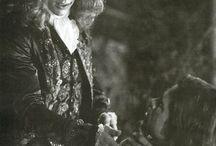 Dark Prince vampire Lestat