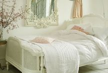 Bedroom ideas / French bedroom