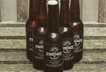 Friends Brewing Company