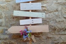 Signpost Wedding