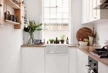 Salisbury kitchen