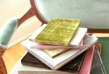 Reading Nooks / Placas to read