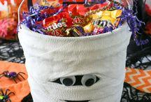 Halloween for family