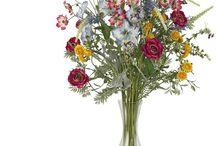 FLOWERS / Everyones love flowers