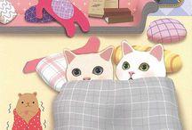 Illustration: Jetoy Choo Choo Cat