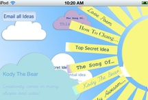 Graphic Organizer/Mind Mapping Apps