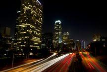 City Lights: Los Angeles