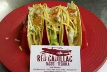 Cadillac Tacos