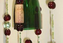 bottle crafts.