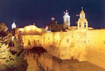 Holy Land- Israel