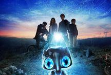 Movie- Earth to Echo