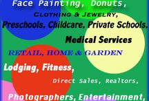 Shopping in Hardin County Kentucky / Businesses and Non-Profit Directory for Hardin County Kentucky