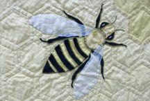 Bee's / by Teresa Moyer