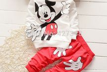 boys clothing mickey mouse