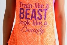 Workout Gear I LOVE! / by Becky Jones