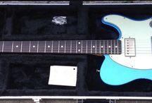 Bill Nash Guitars