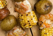 "Great Summer Grillin"" / ecipes, tips and related gifts  / by Laurie Patterson"