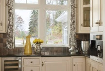 Kitchen ideas / by Shandra Kerwin