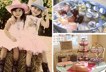 Party Ideas-Girls