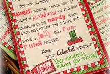 Student Christmas