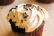 Cupcakes / by Billie McCombs
