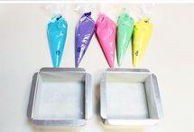 bithday cake ideas for kids