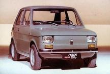 Fiat / by Γιάννης Γκεκας