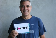 NPR / by WCNY