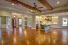 Beautiful Homes by Brighton Builders / Do you want your home to be custom designed? We build homes in the low country of S.C., with all the custom details you want!