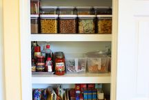 Organizing Your Groceries / by StockUp