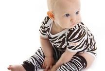Zebra Love / by Leigh-Anne Benson